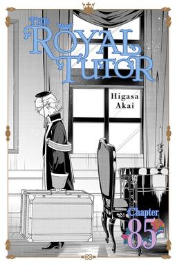 The Royal Tutor, Chapter 85