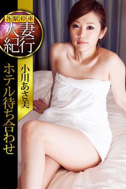 各駅停車人妻紀行 小川あさ美 〔ホテル待ち合わせ〕-電子書籍