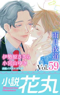 小説花丸 Vol.59-電子書籍