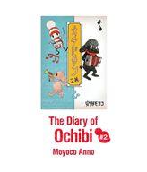 The Diary of Ochibi (English Edition), Volume 2