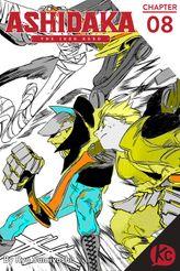 ASHIDAKA -The Iron Hero- Chapter 8