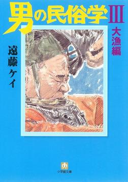 男の民俗学3 大漁編 (小学館文庫)-電子書籍