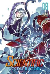 A Certain Scientific Accelerator Vol. 8