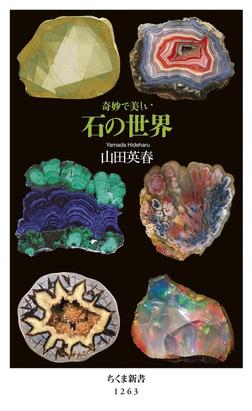 奇妙で美しい 石の世界-電子書籍