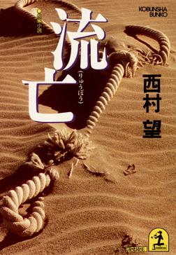 流亡(りゅうぼう)-電子書籍