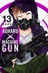 Aoharu X Machinegun, Vol. 13