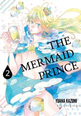 THE MERMAID PRINCE, Volume 2