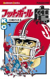 フットボール鷹(1)