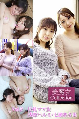 美魔女コレクション Vol.2 巨乳ママ友 浅野ハルミ・七瀬あさ美-電子書籍