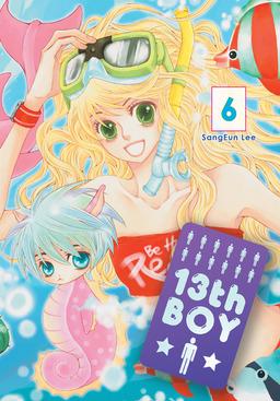 13th Boy, Vol. 6