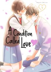 A Condition Called Love 5