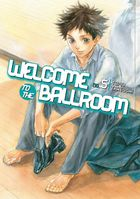 Welcome to the Ballroom Volume 5