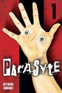 Parasyte Complete Bundle