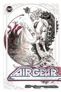 Air Gear 32