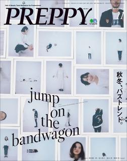 PREPPY 2018年11月号-電子書籍
