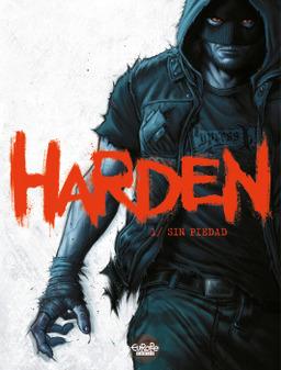 Harden - Volume 1 - Sin Piedad
