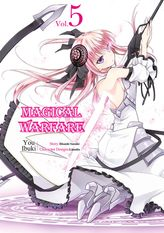 Magical Warfare 5