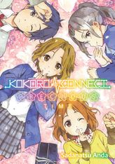 Kokoro Connect Volume 11: Precious Time