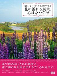 花の溢れる風景、心はなやぐ街 美しい花々に彩られた、世界の絶景