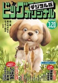ビッグコミックオリジナル 2019年6号(2019年3月5日発売)