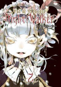 NightWalker ―ナイトウォーカー― 2