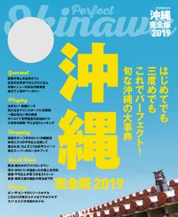 沖縄 完全版2019-電子書籍
