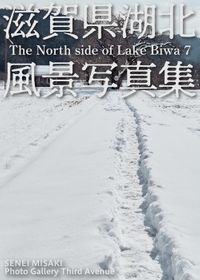 The North side of Lake Biwa 7