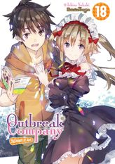 Outbreak Company: Volume 18