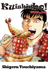 Kuishinbo!, Volume 10