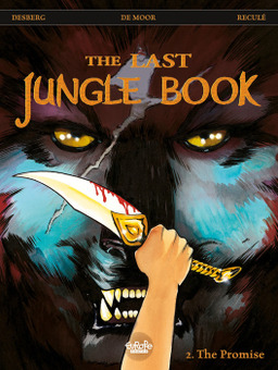 The Last Jungle Book - Volume 2 - The Promise