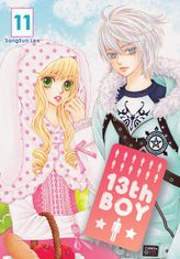 13th Boy, Vol. 11