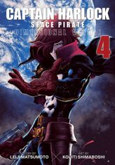 Captain Harlock: Dimensional Voyage Vol. 4