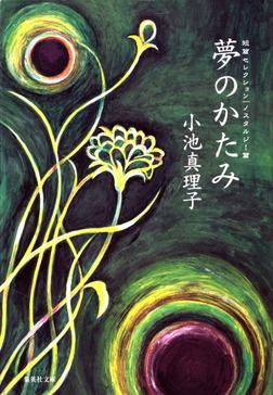 短篇セレクション ノスタルジー篇 夢のかたみ-電子書籍