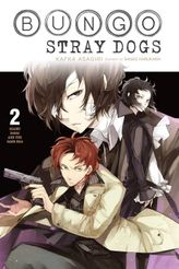 Bungo Stray Dogs, Vol. 2