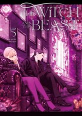 The Witch and the Beast 5