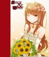 Spice and Wolf, Vol. 1: Bookshelf Skin [Bonus Item]