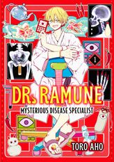 Dr. Ramune -Mysterious Disease Specialist- 1