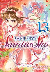 Saint Seiya: Saintia Sho Vol. 13