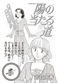 女のブラック履歴書 vol.3~陽の当たる道~