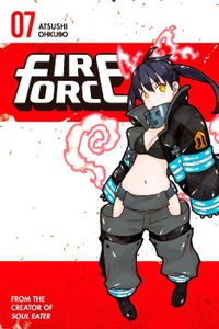 Fire Force Volume 7