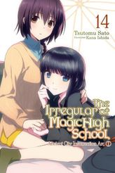 The Irregular at Magic High School, Vol. 14