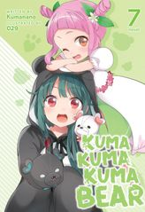 Kuma Kuma Kuma Bear Vol. 7