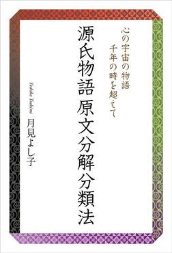 源氏物語原文分解分類法 心の宇宙の物語 千年の時を超えて-電子書籍