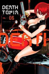 DEATHTOPIA Volume 6