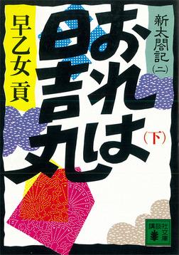 おれは日吉丸(下) 新太閤記(二)-電子書籍