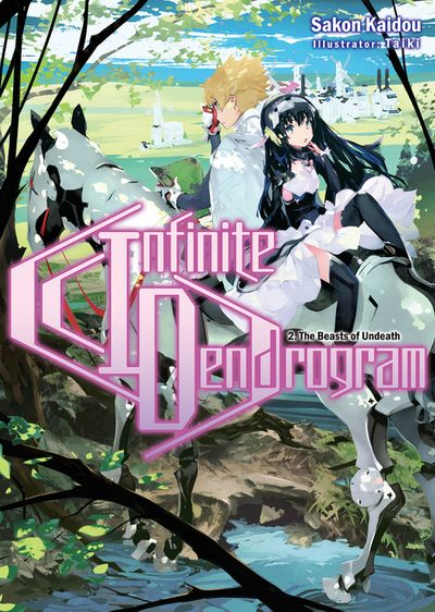Infinite Dendrogram: Volume 2