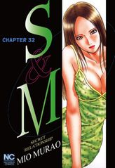 S and M, Chapter 32