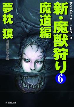 新・魔獣狩り6 魔道編-電子書籍