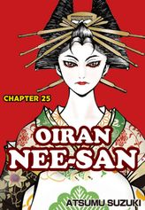 OIRAN NEE-SAN, Chapter 25