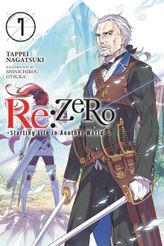 Re:ZERO -Starting Life in Another World-, Vol. 7